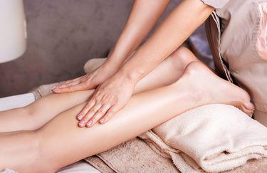 Massaggio Drenante Manuale T.V.L.M