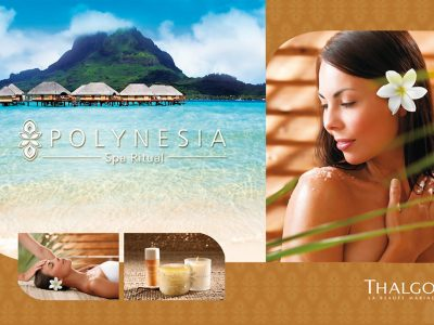Massaggio Rituale Polinesiano
