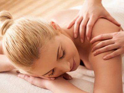 Deep Drain Massage (DDM)